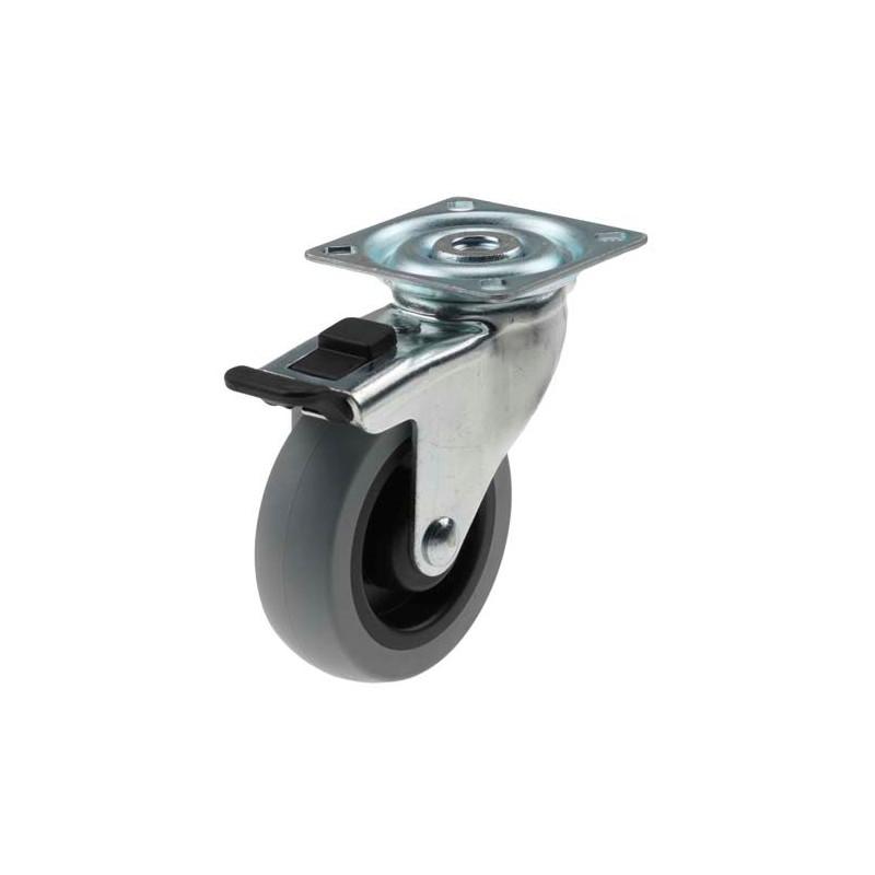 Jarrupyörä 75mm